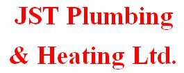 JST Plumbing and Heating Ltd.