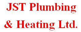 JST Plumbing and Heating Ltd.